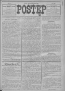 Postęp 1913.11.12 R.24 Nr261