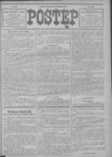 Postęp 1913.11.13 R.24 Nr262