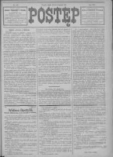 Postęp 1913.11.14 R.24 Nr263