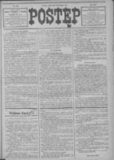 Postęp 1913.11.15 R.24 Nr264