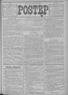 Postęp 1913.11.18 R.24 Nr266