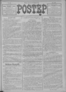 Postęp 1913.11.19 R.24 Nr267