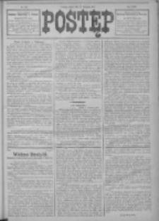 Postęp 1913.11.21 R.24 Nr268