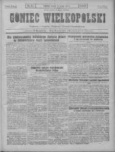 Goniec Wielkopolski: najtańsze pismo codzienne dla wszystkich stanów 1931.02.10 R.55 Nr32