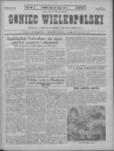 Goniec Wielkopolski: najtańsze pismo codzienne dla wszystkich stanów 1931.02.28 R.55 Nr48