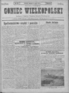 Goniec Wielkopolski: najtańsze pismo codzienne dla wszystkich stanów 1931.03.08 R.55 Nr55