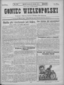Goniec Wielkopolski: najtańsze pismo codzienne dla wszystkich stanów 1931.04.23 R.55 Nr93+dodatek