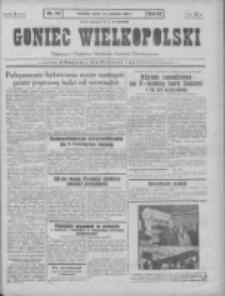 Goniec Wielkopolski: najtańsze pismo codzienne dla wszystkich stanów 1931.04.24 R.55 Nr94