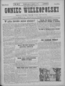 Goniec Wielkopolski: najtańsze pismo codzienne dla wszystkich stanów 1931.04.29 R.55 Nr98