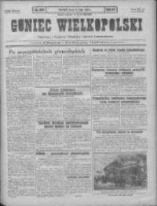 Goniec Wielkopolski: najtańsze pismo codzienne dla wszystkich stanów 1931.05.06 R.55 Nr104