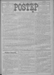 Postęp 1913.11.22 R.24 Nr269