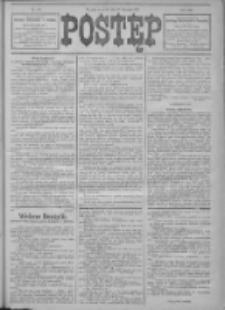Postęp 1913.11.27 R.24 Nr273