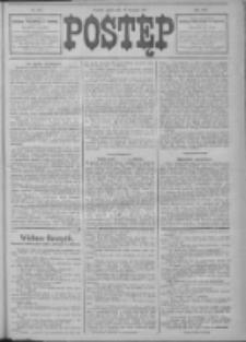 Postęp 1913.11.28 R.24 Nr274