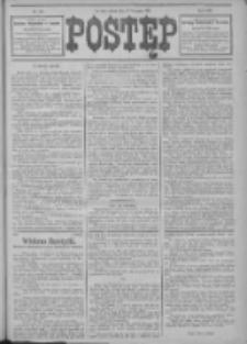 Postęp 1913.11.29 R.24 Nr275