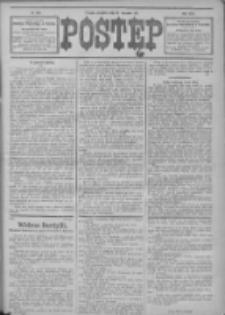 Postęp 1913.11.30 R.24 Nr276