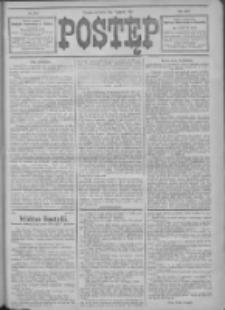 Postęp 1913.12.11 R.24 Nr284