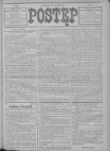 Postęp 1913.12.12 R.24 Nr285