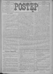 Postęp 1913.12.13 R.24 Nr286