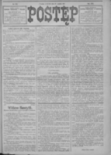 Postęp 1913.12.18 R.24 Nr290