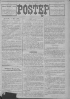 Postęp 1913.12.19 R.24 Nr291
