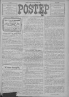 Postęp 1913.12.20 R.24 Nr292
