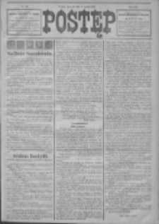 Postęp 1913.12.25 R.24 Nr296