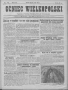 Goniec Wielkopolski: najtańsze pismo codzienne dla wszystkich stanów 1931.05.28 R.55 Nr121+dodatek