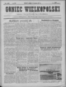 Goniec Wielkopolski: najtańsze pismo codzienne dla wszystkich stanów 1931.06.07 R.55 Nr129