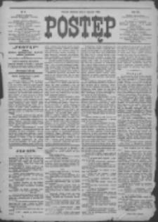 Postęp 1908.01.05 R.19 Nr4