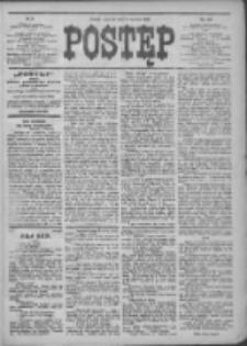 Postęp 1908.01.09 R.19 Nr6