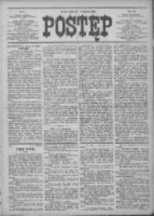 Postęp 1908.01.15 R.19 Nr11