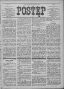 Postęp 1908.01.16 R.19 Nr12
