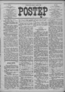 Postęp 1908.01.21 R.19 Nr16