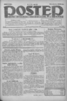 Postęp: dziennik chrześcijański i narodowy: wychodzi w Poznaniu 1924.02.14 R.35 Nr37