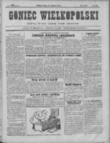 Goniec Wielkopolski: najtańsze pismo codzienne dla wszystkich stanów 1931.06.24 R.55 Nr143