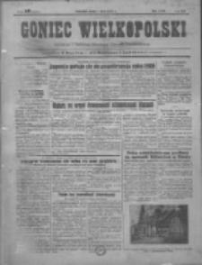 Goniec Wielkopolski: najtańsze pismo codzienne dla wszystkich stanów 1931.07.01 R.55 Nr148