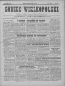 Goniec Wielkopolski: najtańsze pismo codzienne dla wszystkich stanów 1931.07.11 R.55 Nr157