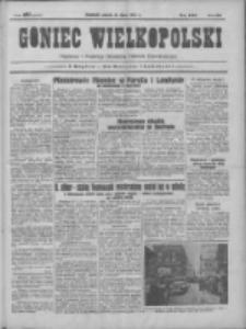 Goniec Wielkopolski: najtańsze pismo codzienne dla wszystkich stanów 1931.07.21 R.55 Nr165