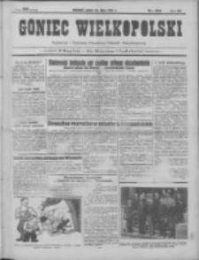 Goniec Wielkopolski: najtańsze pismo codzienne dla wszystkich stanów 1931.07.24 R.55 Nr168
