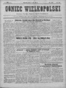 Goniec Wielkopolski: najtańsze pismo codzienne dla wszystkich stanów 1931.07.29 R.55 Nr172