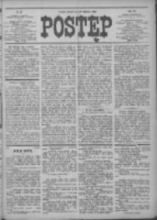 Postęp 1908.01.25 R.19 Nr20
