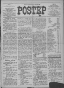Postęp 1908.01.30 R.19 Nr24