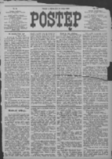 Postęp 1908.02.16 R.19 Nr39