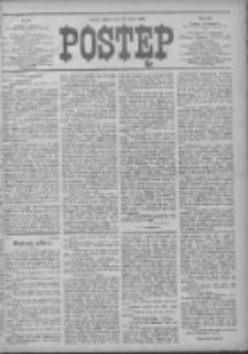 Postęp 1908.03.14 R.19 Nr62
