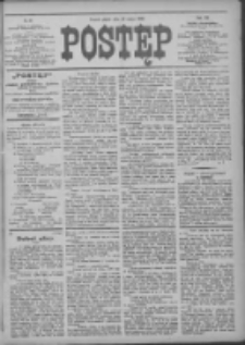 Postęp 1908.03.20 R.19 Nr67