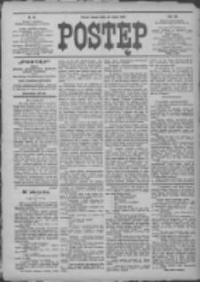 Postęp 1908.03.24 R.19 Nr70
