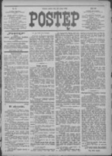 Postęp 1908.03.28 R.19 Nr73