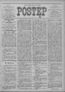 Postęp 1908.04.09 R.19 Nr83