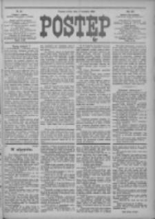 Postęp 1908.04.11 R.19 Nr85
