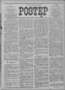 Postęp 1908.04.15 R.19 Nr88